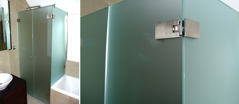 glasduschen. Black Bedroom Furniture Sets. Home Design Ideas
