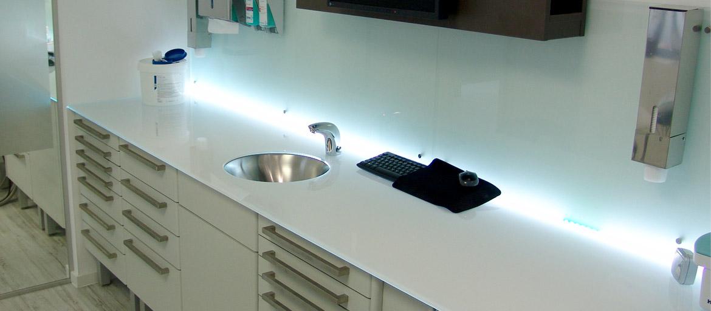 glasr ckw nde k che dusche. Black Bedroom Furniture Sets. Home Design Ideas